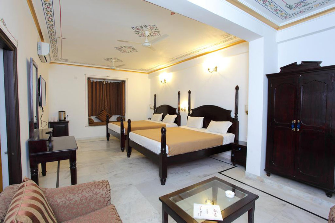 Best Luxury Hotel Udaipur